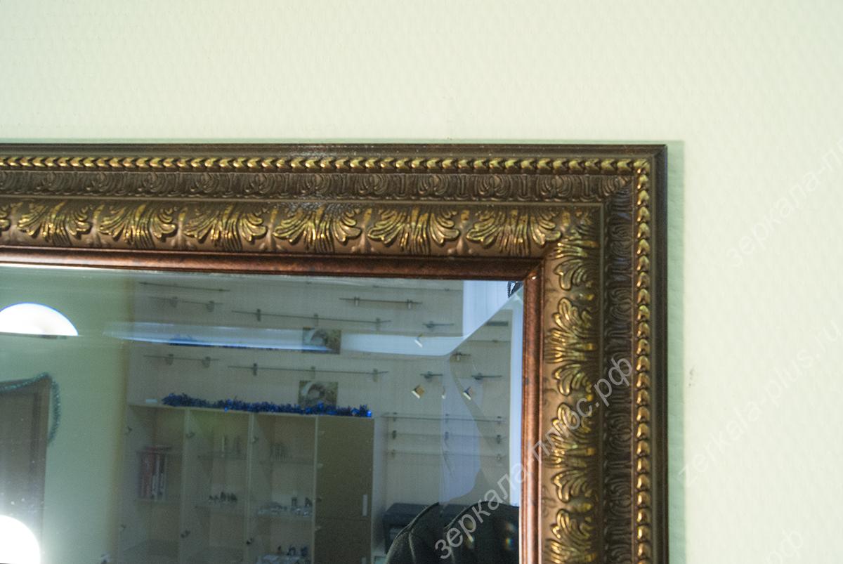 Зеркала на заказв багете