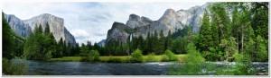 El Capitan Yosemite Nation Park
