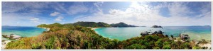Okinawa Landscape